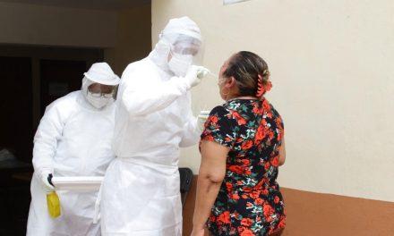 Sin gran variación: 19 muertos y 101 nuevos contagiados en Yucatán