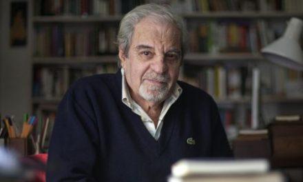 Fallece en Barcelona escritor español Juan Marsé, Premio Cervantes 2008