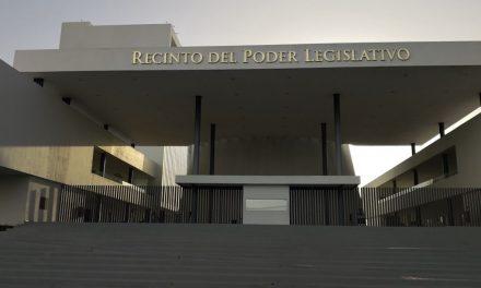 Aplican pruebas Covid-19 a trabajadores del Congreso de Yucatán