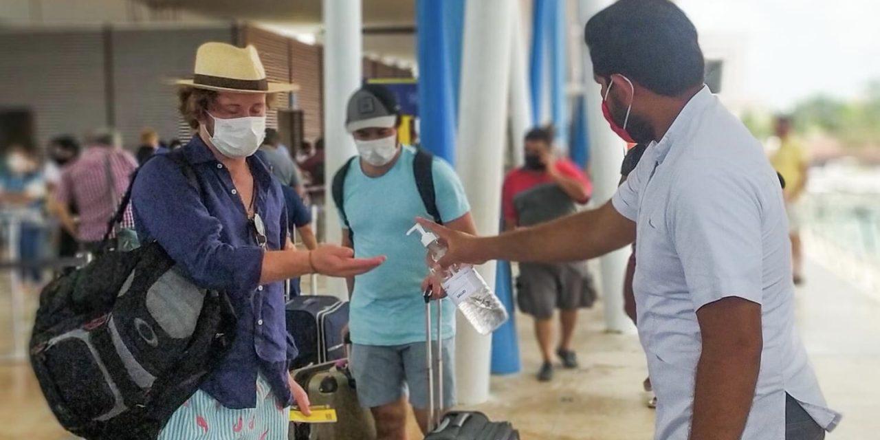 Virus prolongado: 23 muertos y 221 nuevos contagiados en Quintana Roo