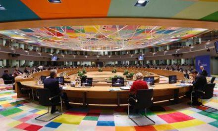 """""""Histórico"""" acuerdo de Unión Europea para recuperación ante crisis"""