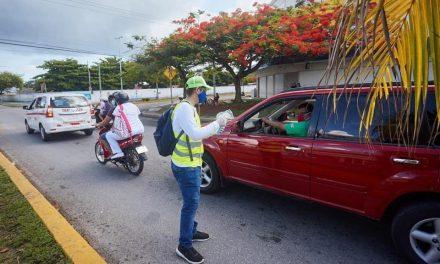 Domingo ligero en Quintana Roo: 8 muertos y 94 contagiados
