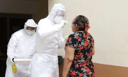 Rebasadas mil muertes por virus en Yucatán; 30 decesos este domingo