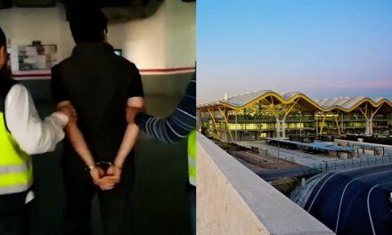 Viaja ya hacia México Emilio Lozoya acusado de diversos actos de corrupción