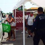"""Ocupación hospitalaria al 59 por ciento, """"foco rojo"""" en Chetumal"""