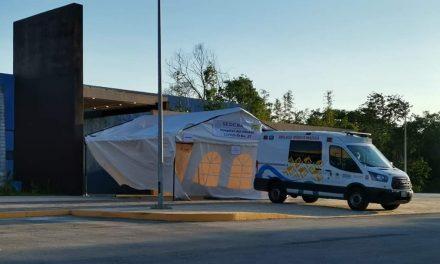 Camino al retroceso: Quintana Roo, 202 contagiados y 11 muertos