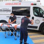 Sube presión de hospitalizados en Quintana Roo; 'enredan cifras'