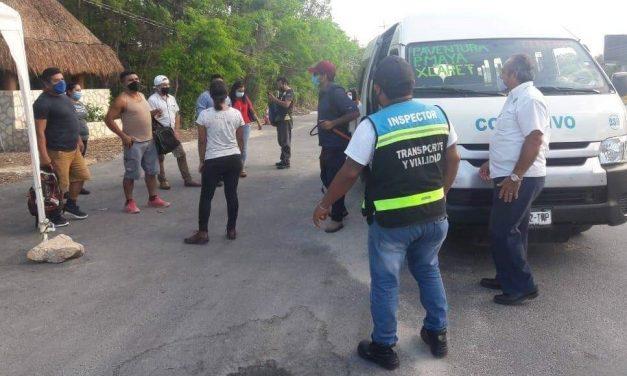 Vuelve a Cancún foco de contagios: 7 muertos y 50% de infectados del día