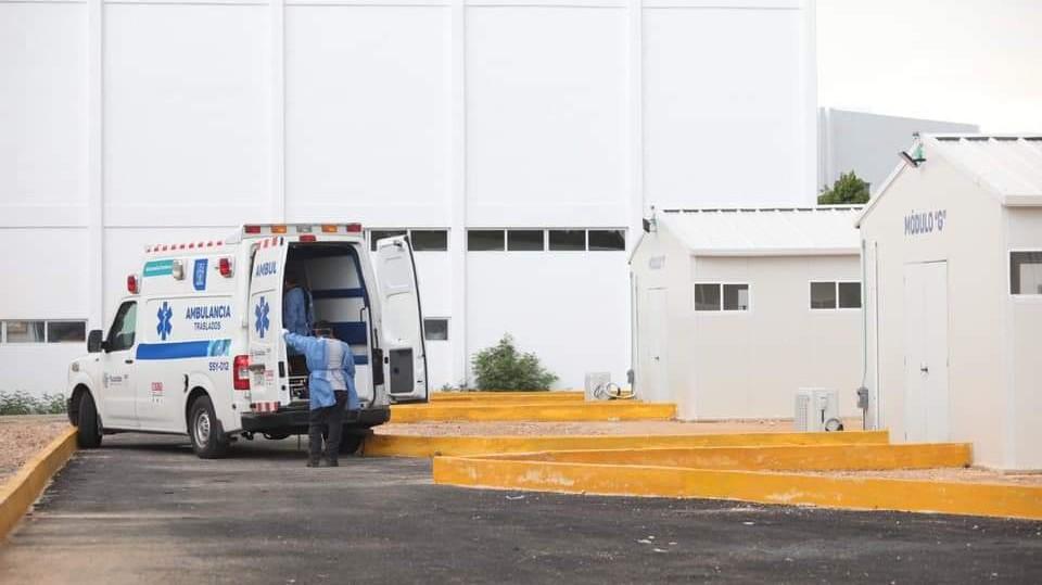 Sin cambios reapertura en Yucatán; jueves de 16 muertos y 159 contagiados