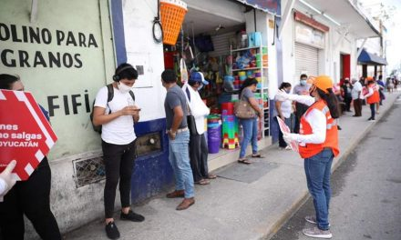 Mueren por virus 15 en Yucatán, entre ellos un adolescente de 14 años
