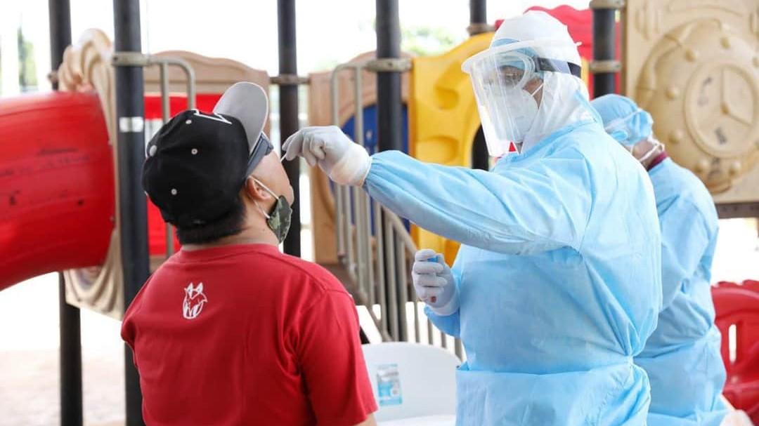 Incontenible: 32 muertos y 202 nuevos contagiados en Yucatán