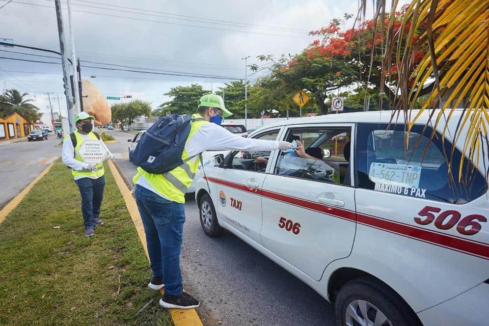 Quintana Roo, con 20 muertos y 139 contagiados; en Cancún otro foco