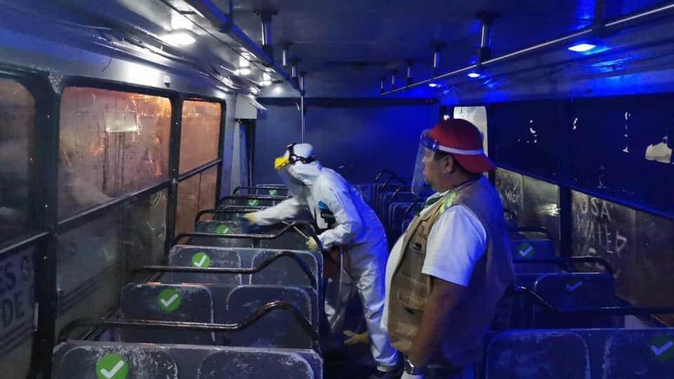 Semáforo estatal Yucatán casi en rojo: 35 muertos y 244 contagiados