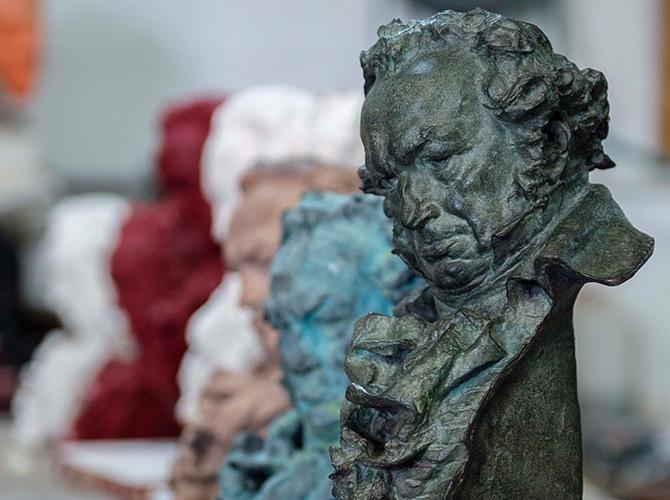 Acogerá Valencia los Premios Goya de 2022, culminando el Año Berlanga