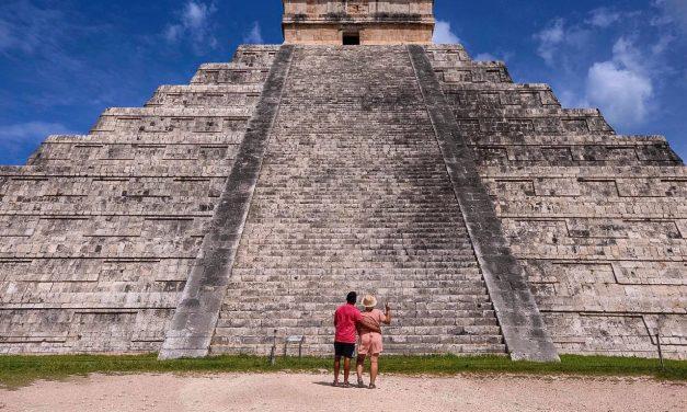 Sin fecha para reabrir zonas arqueológicas; ya no ingresos masivos