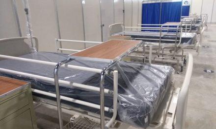 Alza en admisiones presionan capacidad hospitalaria en Yucatán