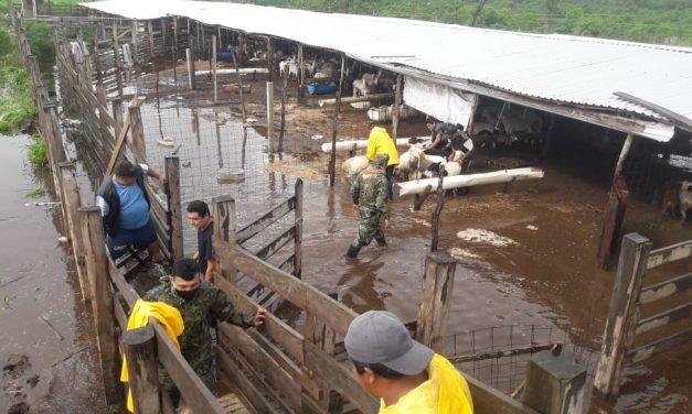 Fonden sin dinero para campo, vivienda y vialidades en QRoo y Yucatán