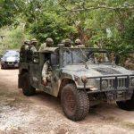"Sube a 159 millones de pesos ""golpe"" a narcos en Quintana Roo"