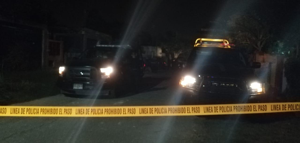Se embriagan, pelean y uno mata al otro de escopetazo en Kanasín (Video)