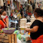 """Reanudan labores otras secciones del mercado """"Lucas de Gálvez"""""""