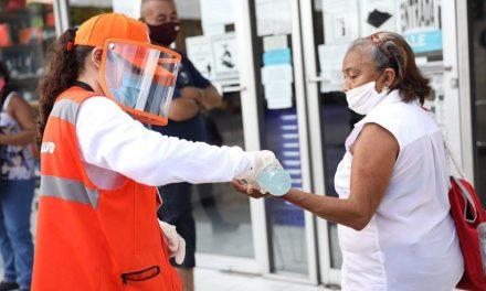 Sin pausa: sábado de 16 fallecidos y 191 contagiados en Yucatán