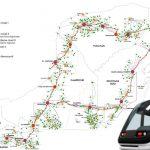 Emprenden lucha para 'sacar' a Tren Maya de Reserva Cuxtal