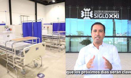Días claves en Yucatán para decidir sobre reactivación económica
