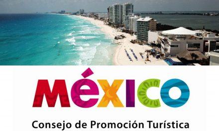 Extinto, el Consejo de Promoción Turística de México se publicita en EU