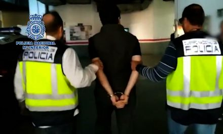 Notifica Audiencia Nacional a Interpol firmeza de auto de extradición de Lozoya