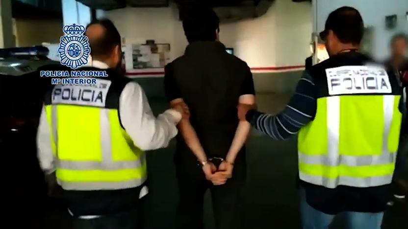 Confirma Audiencia Nacional extradición de Emilio Lozoya a México