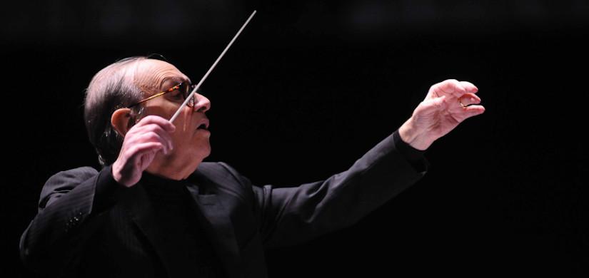 Fallece Ennio Morricone, el hombre que hizo más de 400 bandas sonoras para cine y TV