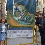 """Gana premio Hammet de Semana Negra """"El sueño de la razón"""", con inspiración en Goya"""