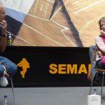 Termina escritora española Marta Sanz trilogía con su detective Arturo Zarco
