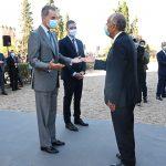 Simbolizan España y Portugal reapertura de fronteras en desescalada por Covid-19