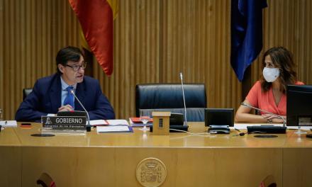 Registran en España aumento de casos de coronavirus en últimas 24 horas