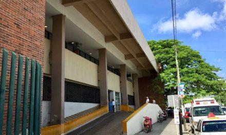 """Adopta IMSS criterios de urgencia en Hospital """"Juárez"""" por Covid-19"""