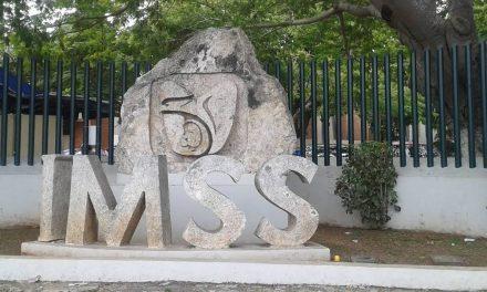 """Wílberth Alejandro Mena Gil, nuevo director de Hospital """"Juárez"""" del IMSS"""