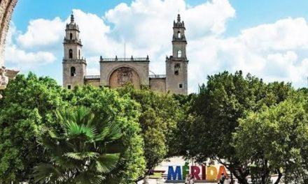 Con crisis y obstáculos, Mérida mantendrá mejor esfuerzo hacia ciudadanos