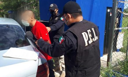 "Capturado presunto asesino de joven ""descuartizado"" en la Leandro Valle"