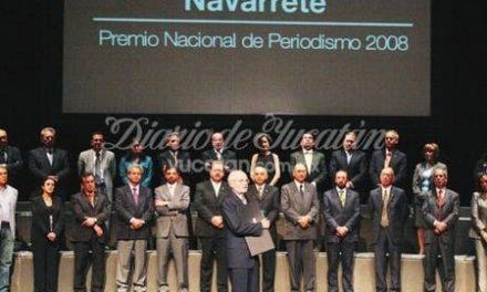 Fallece en Mérida Carlos R. Menéndez Navarrete, tercer director de Diario de Yucatán