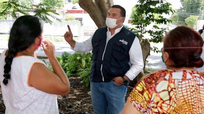 La salud mental frente a la pandemia tendrá mayor atención en Mérida