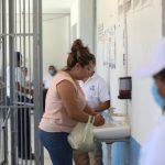 Asedia Covid-19 prisiones de Campeche y Yucatán