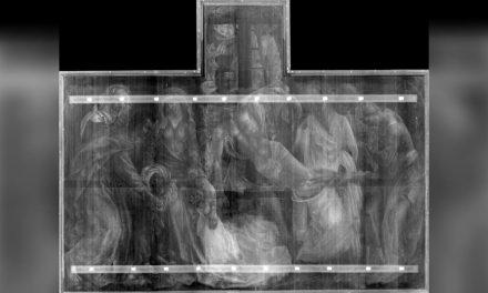 Presenta Museo del Prado obras estudiadas con rayos X para recordar a Marie Curie