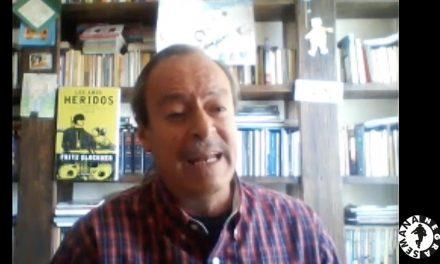 """Mexicano Fritz Glockner, con """"Los años perdidos"""" en la Semana Negra de Gijón"""