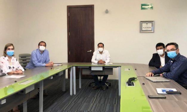 Urge Vila a IMSS nacional atención en hospitales federales en Yucatán