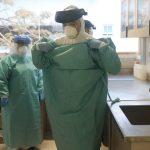 Tres mil 171 trabajadores de la salud en Yucatán, de licencia por decreto federal
