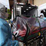 Mujer de 23 años muere por virus; 15 fallecidos y 156 contagiados hoy
