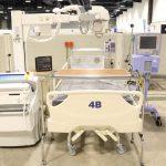 Desde lunes, hospital temporal Siglo XXI en apoyo de federales y estatales