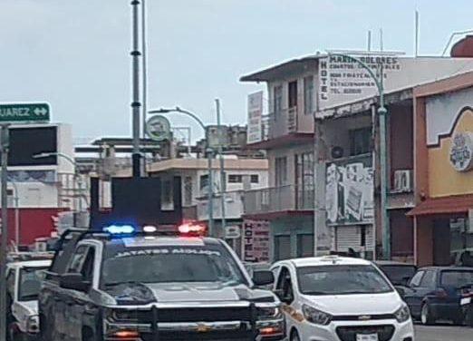 """Ponen bajo """"cuarentena"""" de nuevo a Chetumal por rebrote de virus"""