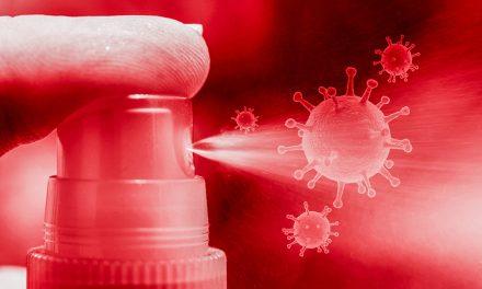 """Investigadores trabajan en un spray antiviral para """"engañar"""" al coronavirus"""